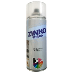 Zinco in spray