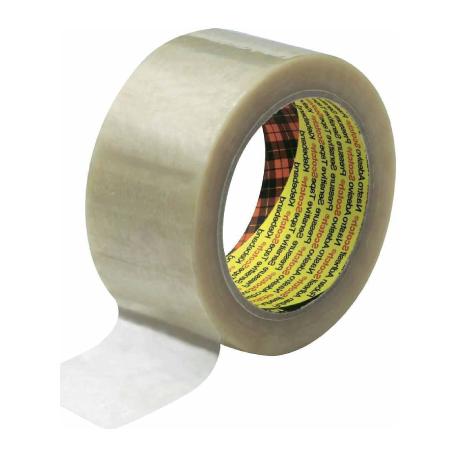 Nastri adesivi trasparenti