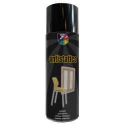 Spray Antistatico