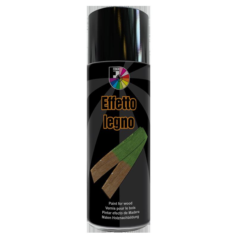 Vernice spray effetto legno colori per dipingere sulla pelle for Vernici leroy merlin