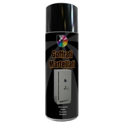 Goffrati / Martellati