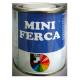 Impregnante legno a base solvente cerato 125ml (MINIFERCA)