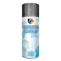 Spray Deodorante ambiente