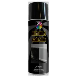Spray rimuovi catrame