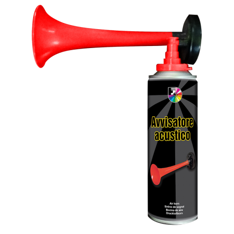 Avvisatore acustico completo