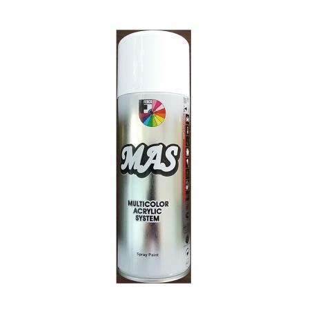 Vernice spray acrilica - Colori Satinati