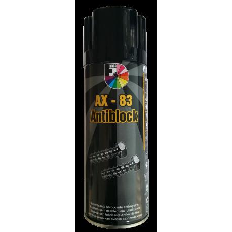 Sbloccante protettivo lubrificante in spray