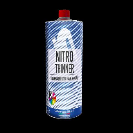 Diluente Nitro antinebbia
