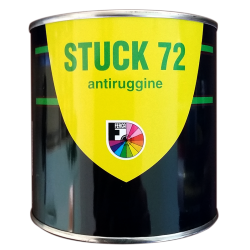 Antiruggine ai fosfati di zinco 750ml