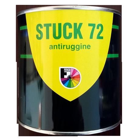 Antiruggine nitro 125 ml (MINIFERCA)