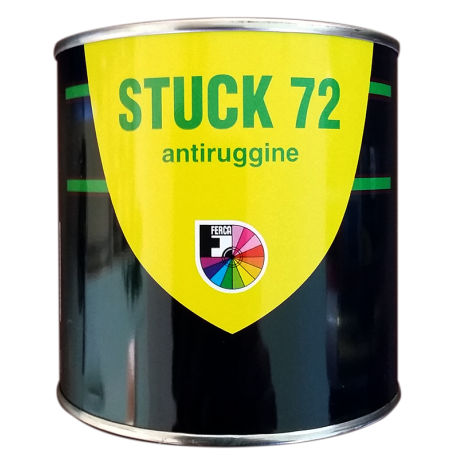 Antiruggine nitro 500 ml