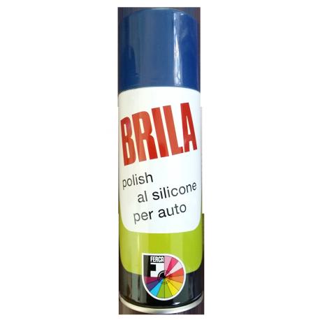Polish siliconico (BRILA)